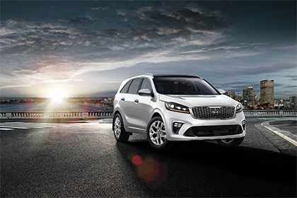 Brantford Ontario Kia Service | Kia Parts Brantford | London's Airport Kia