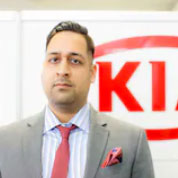 London's Airport Kia Staff, London, Ontario