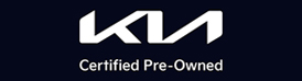 Certified Pre-Owned Logo London's Airport Kia, London Ontario
